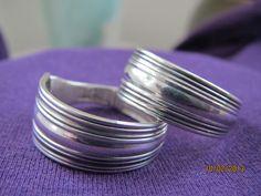 Margit-sormukset Fork Jewelry, Rings For Men, Silver, Crafts, Men Rings, Manualidades, Money, Craft, Crafting