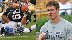 ND A-to-Z: Sam Mustipher - Notre Dame - Scout