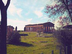Peastum, Italy