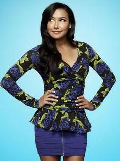 Santana (Season 4)