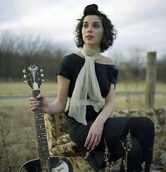 St. Vincent -quirky/weird rock