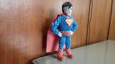 Paper craft superman https://youtu.be/IvgDDqEOg9Q
