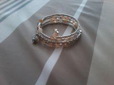 Spiraal armband
