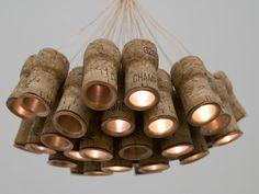 jocundist: celebration chandelier