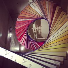 Special NeoCon installation by Wolf Gordon#neoconography #neocon13