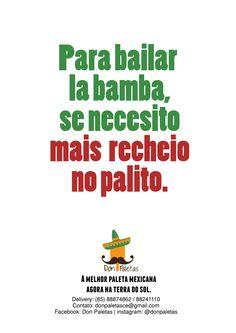 Exercício Don Paletas