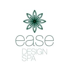 ☆ The urban spa for beauty and massage in Zürich ☆ Quelque Chose, Logos, Simple, Design, Interiors, Vest, Logo