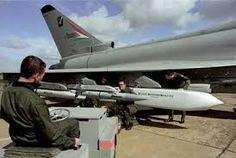 Eurofighter Typhoon Storm Shadow Missile