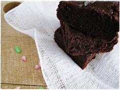 Sugar Buzz: Brownies με κακάο και 2 βραβεία!!