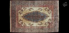 10x15 Persian Cyrus Crown® Kerman Rug