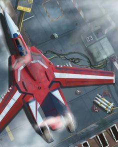 VF-1J by ito Dynamics