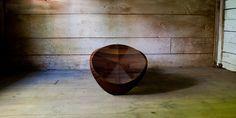 Hut Hut / a modern wooden rocking horse from Kalon Studios. Wood Furniture, Furniture Design, Natural Homes, Got Wood, Rocking Chair, Rocking Horses, Cool Walls, Wood Blocks, Wood Design