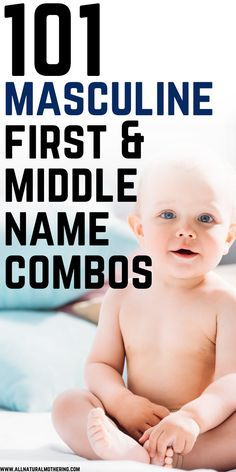 Boy Middle Names Unique, Baby Boy Middle Names, Interesting Boy Names, Baby Boy Names Strong, Baby Boy Name List, Unique Baby Boy Names, New Baby Names, Baby Girl Names, Names For Babies