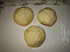 Cristina's world: Prajitura delicioasa de post, cu foi si gem Bread, Food, Brot, Essen, Baking, Meals, Breads, Buns, Yemek