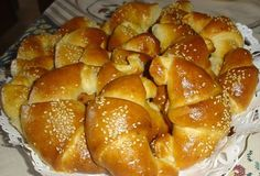 Pita Recipes, Flour Recipes, Greek Recipes, Greek Pita, The Kitchen Food Network, Pie Cake, Croissants, Pretzel Bites, Cake Cookies