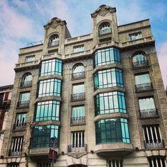 Serrano 39, Madrid