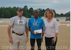 Kevin Castille Male overall winner of the first KDA Kearney Cancer 5K & Fun Walk. Congratulations Kevin!