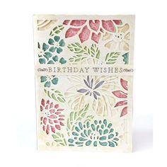 Card2 600x600 Pixels Cricut Birthday Cards Paper