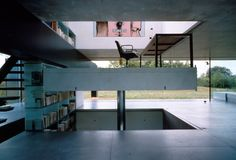 After the movable feast, the movable desk...  AD Classics: Maison Bordeaux / OMA