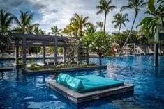 Long Beach Mauritius - a SUN resort in Belle Mare Hotel Mauritius, Long Beach Mauritius, Design Hotel, Tired Eyes, White Sand Beach, Paradise, Sun, Vacation, Outdoor Decor
