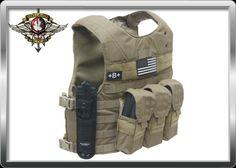 Shellback Tactical Aggressor plate carrier. shellbacktactical.com