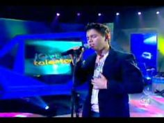 Final - Renato Vianna - I Don't wanna to miss a thing 02/10/10 - YouTube