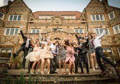 the fun - Wedding Portfolio 1 | Norfolk & Norwich Wedding Photographer | Luis Holden Photography