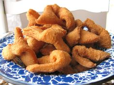 Chin chin is a much loved West African pastry that can serve as a snack or a sweet, depending on how it is made.