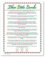 Free printable nativity right left Christmas game. A fun and meaningful Christmas party icebreaker for a gift exchange or to choose a party prize winner. Christmas Gift Exchange Games, Xmas Games, Holiday Games, Christmas Party Games, Christmas Activities, Holiday Fun, Christmas Games For Women, Christmas Stories For Kids, Fun Games