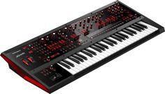 Roland - JD-XA | Analog/Digital Crossover Synthesizer