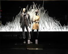 lights on for fashion, pinned by Ton van der Veer