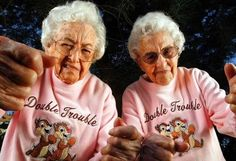 22 Signs You And Your BFF Are Actually Grandmas