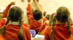 The way teachers treat children at primary school affects their behaviour as teenagers, re...