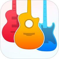 Элита Гитара - свободная игра и изучить реальную стали, акустические и рок песни гитара, и аккорды на стандартном тюнер для гитары— Keynote Star Inc