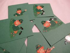 St. Patrick's Day Matching & Sorting Activity for Preschoolers