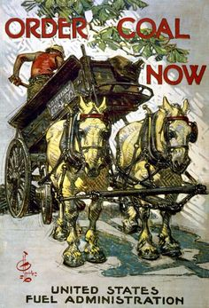 WWII Poster // Leyendecker