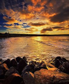 Thurso, Scotland (photo by Stewart Watt, via Flickr)