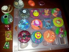 4/22/14,My Resin Collection all together which I LOVE:)