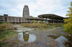 Buffalo Central Terminal art - Поиск в Google