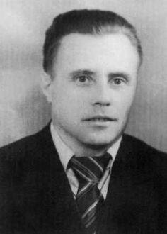 Putin Vladimir Spiridonovich. The Father Of President Vladimir Putin's Russia.(23.02.1911–02.08.1999)