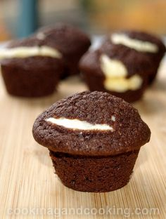 Cream-Cheese-Muffin