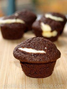 Cream-Cheese-Muffin