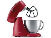 Breville mixer.  Ends 29th May 2016