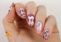 Shimmer Polish Karen Roaring Nails