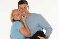 why I watch big brother. jeff and jordan