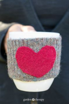 How to make this adorable Tea Cozy