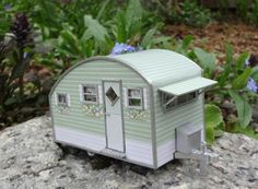 Tiny Trailers Collection