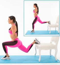20 Minutes Brazilian's Bigger Butt Workouts for Women Bulgrian butt squat exercise for butt. get round lifted butt within one month. Squat Workout, Squat Exercise, Excercise, Butt Workouts, Workout Plans, Workout Exercises, Brazilian Butt Workout, Butt Goals, Workout Routines For Women