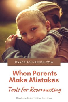 We've all been there -- and we don't like how it feels one bit. Here are some tips from a certified positive parenting coach on how to repair the emotional rupture after a conflict with your child -- and how to move forward more strongly together. . . #dandelionseedspositiveparenting #momguilt #ruptureandrepair #parentingclasses #parentingcourse #positiveparenting #parenting #connection #parentingtips #relationships #gentleparenting #helpformoms #helpfordads #consciousparenting