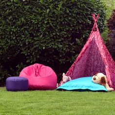 how to make a tent out of blankets for kid